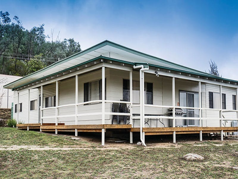 Lavender Vale Homestead - Accommodation Find