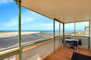 Stansbury Foreshore Caravan Park - Accommodation Find
