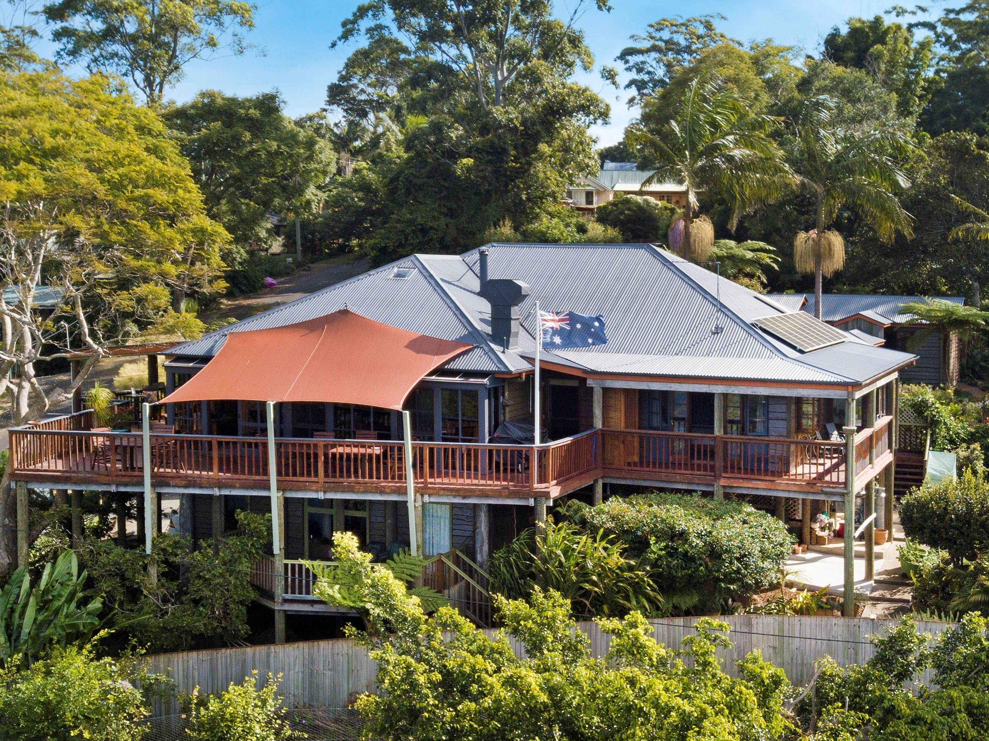 Tamborine Mountain Bed and Breakfast - Accommodation Find