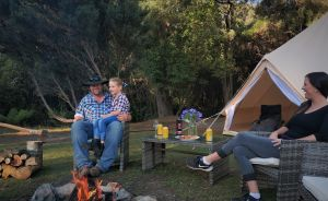 Zeehan Bush Camp - Accommodation Find