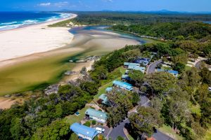 BIG4 Sawtell Beach Holiday Park - Accommodation Find