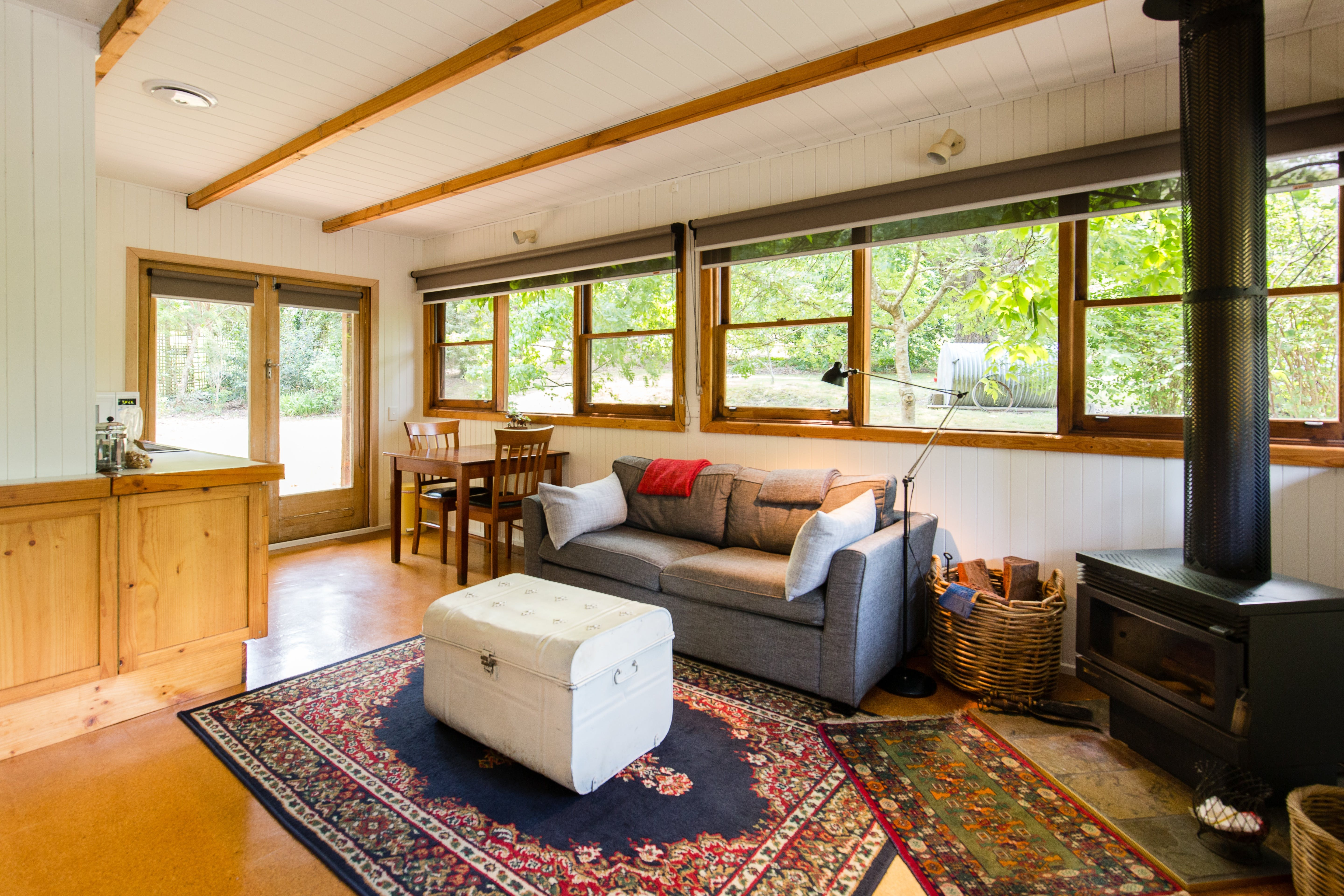 Braeside Mount Macedon Country Retreat - Accommodation Find