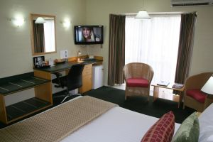 Grand Country Lodge - Accommodation Find