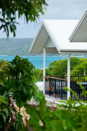 Island Villas and Apartments - Accommodation Find