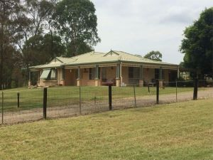 Merewether Homestead - Accommodation Find