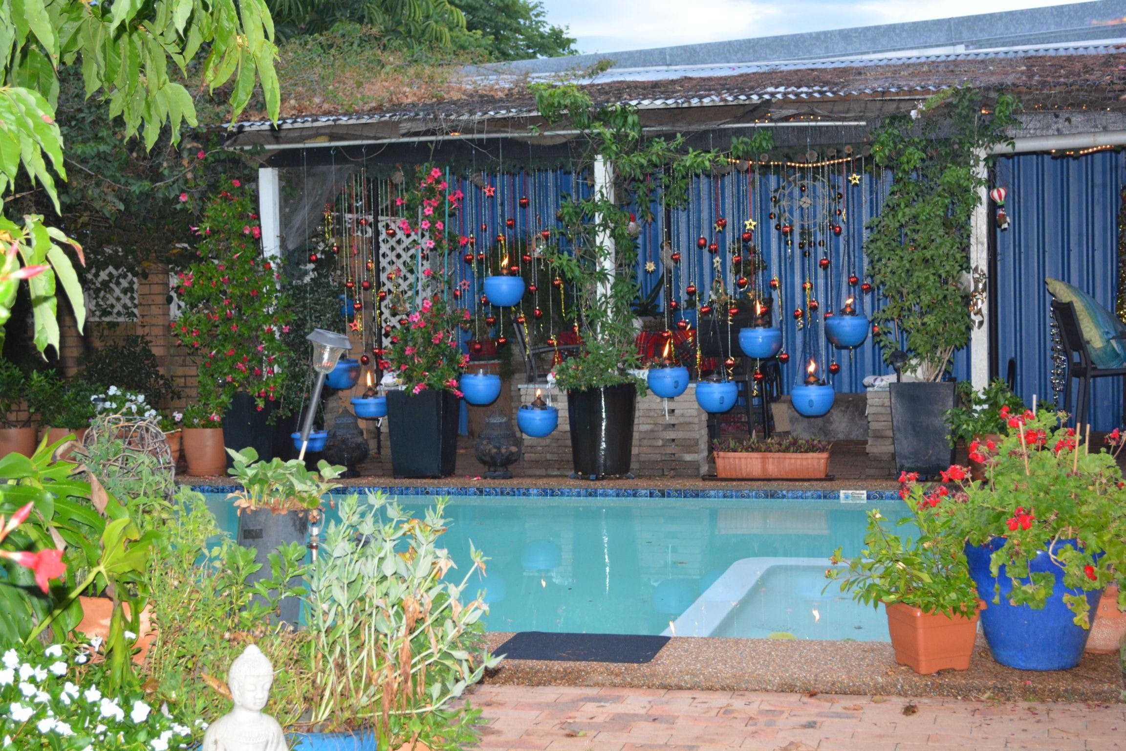 Pindari House Bed and Breakfast - Accommodation Find