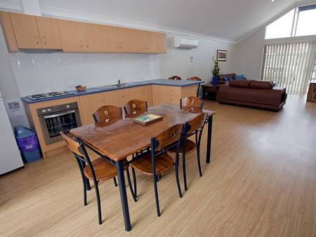 Albany Bayside Ocean Villas - Accommodation Find