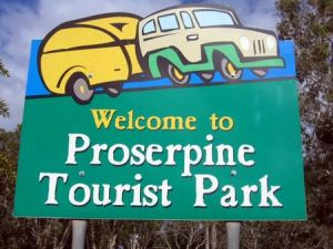 Proserpine Tourist Park - Accommodation Find