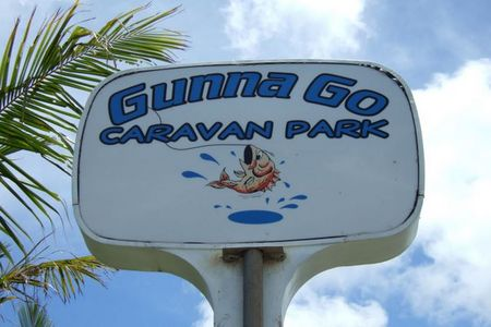 Gunna Go Caravan Park - Accommodation Find