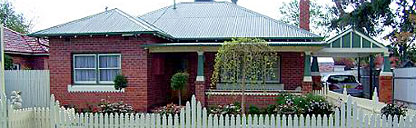 Albury Dream Cottages - Accommodation Find