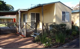 Bays Holiday Park - Accommodation Find