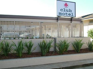 Club Motel - Accommodation Find