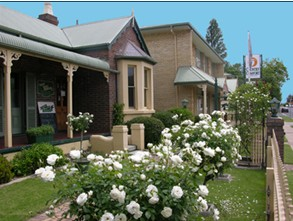 Country Comfort Armidale - Accommodation Find