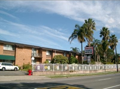 Adamstown Motor Inn - Accommodation Find