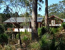 Grass Trees Escape - Accommodation Find