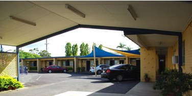 Almare Tourist Motel - Accommodation Find