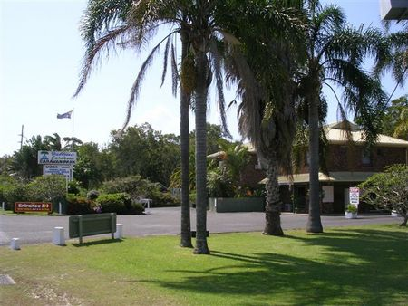 Ballina Gardens Caravan Park - Accommodation Find