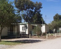 Barham Lakes Caravan Park - Accommodation Find