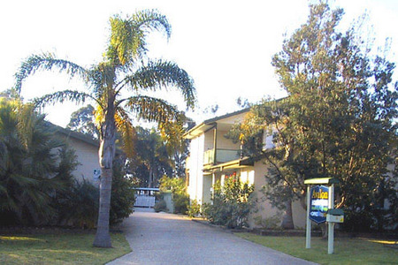 Avalon Holiday Units - Accommodation Find