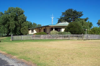 Monteve Cottage - Accommodation Find
