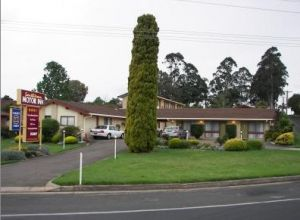 Bega Southtown Motor Inn - Accommodation Find