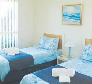Captains Quarters - Accommodation Find