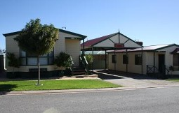 Outback Villas - Accommodation Find