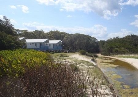 Racecourse Beach Tourist Park - Accommodation Find