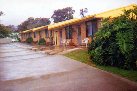 Clovelly Holiday Units - Accommodation Find