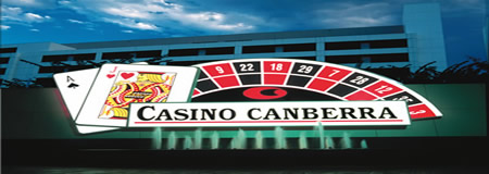 Casino Canberra - Accommodation Find