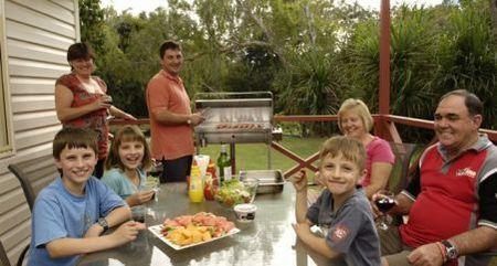 Discovery Holiday Parks - Lake Kununurra - Accommodation Find
