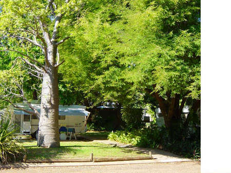 Town Caravan Park - Accommodation Find