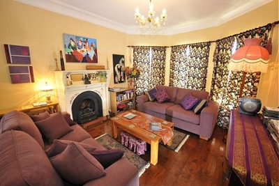 Anchorage Guest House - Accommodation Find