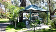 Kelmscott Caravan Park - Accommodation Find