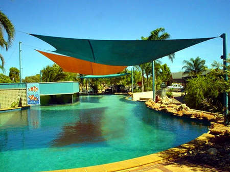 Ningaloo Caravan and Holiday Resort - Accommodation Find