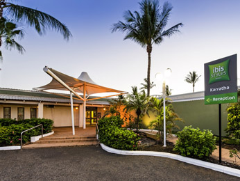 Ibis Styles Karratha - Accommodation Find