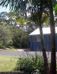 Bawley Point Bungalows - Accommodation Find
