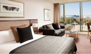 Quay West Suites Melbourne - Accommodation Find