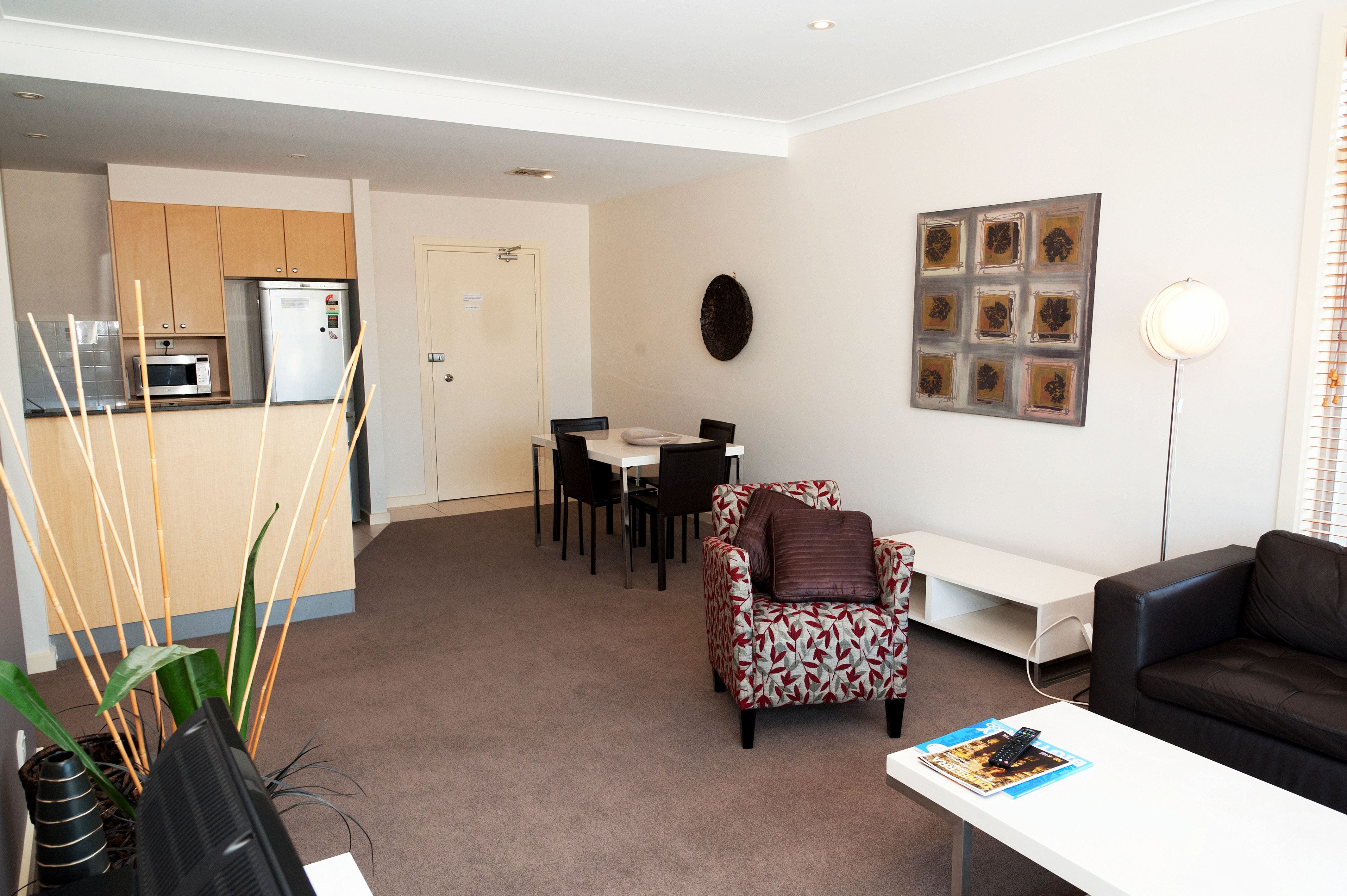 CityStyle Executive Apartments - Accommodation Find