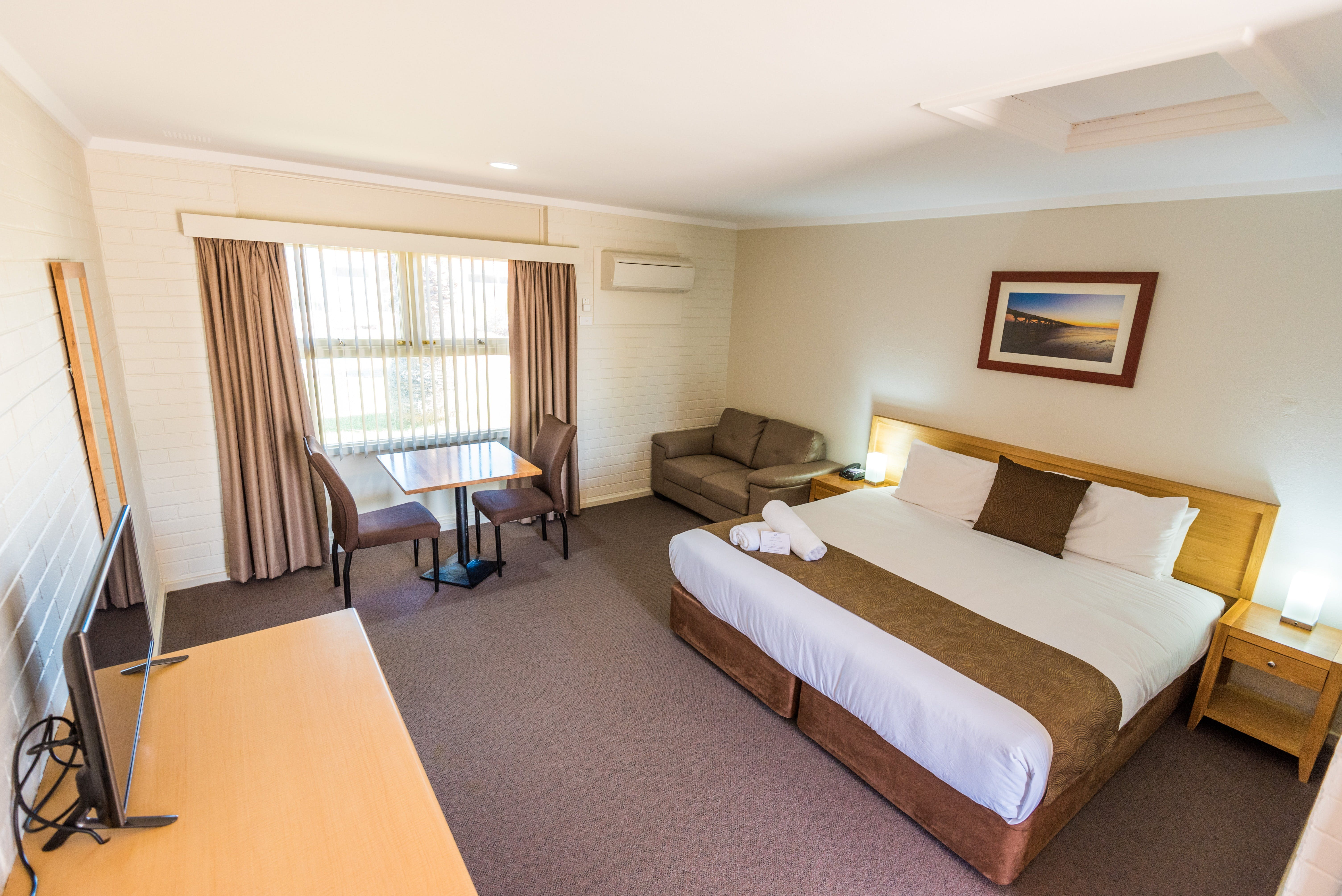 Hospitality Carnarvon SureStay Collection by Best Western - Accommodation Find