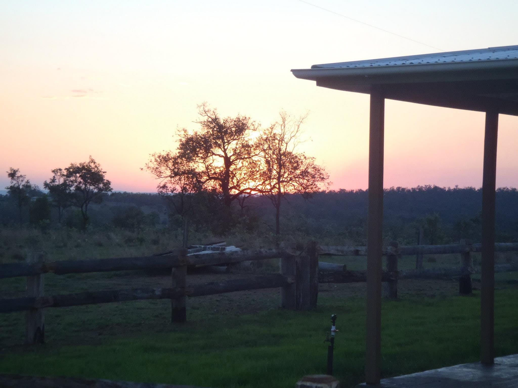 Jerakala Farmstay - Accommodation Find