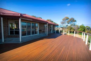 Limestone Ridge - Holiday House - Accommodation Find