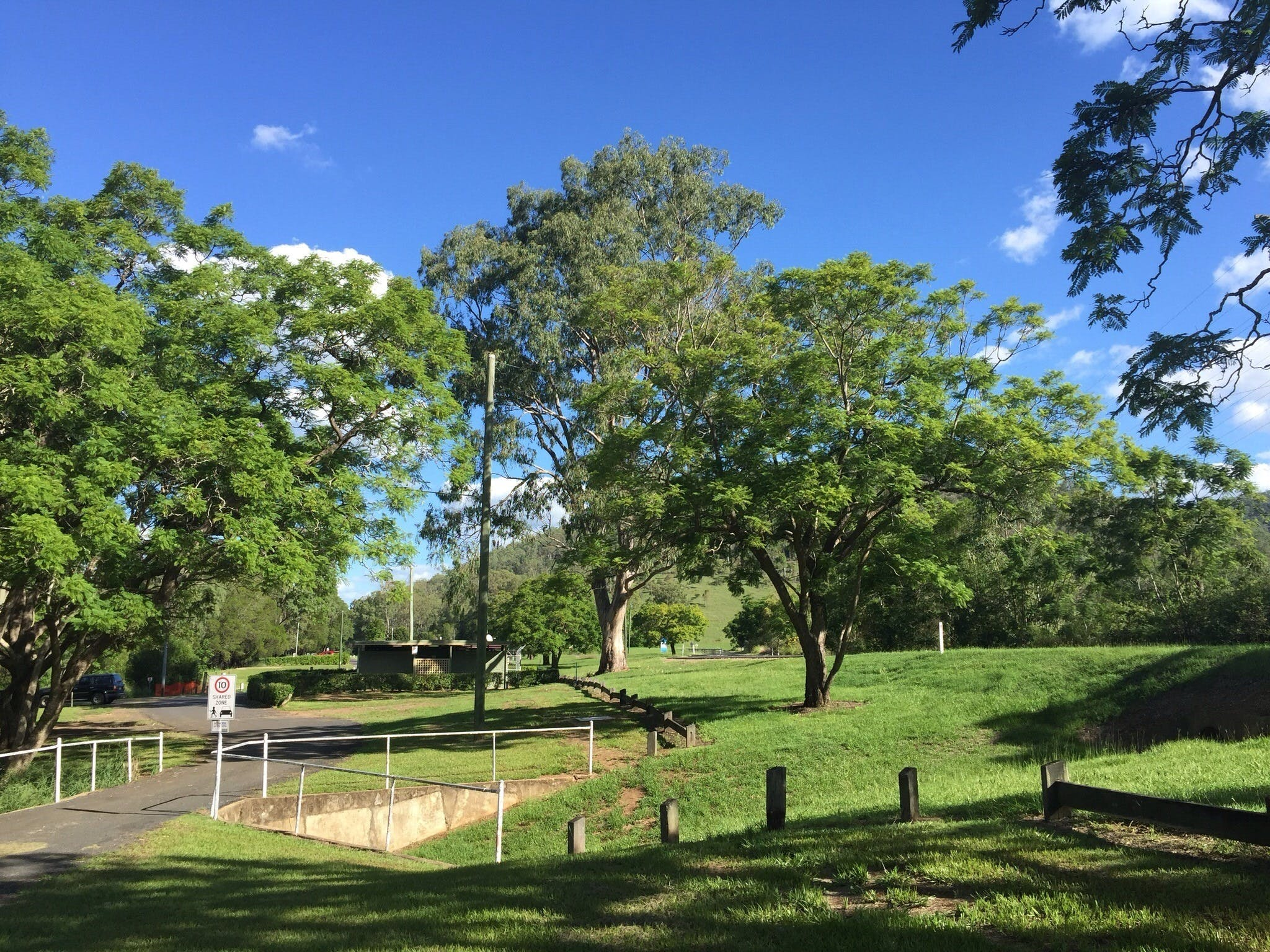 Somerset Park Campground - Accommodation Find