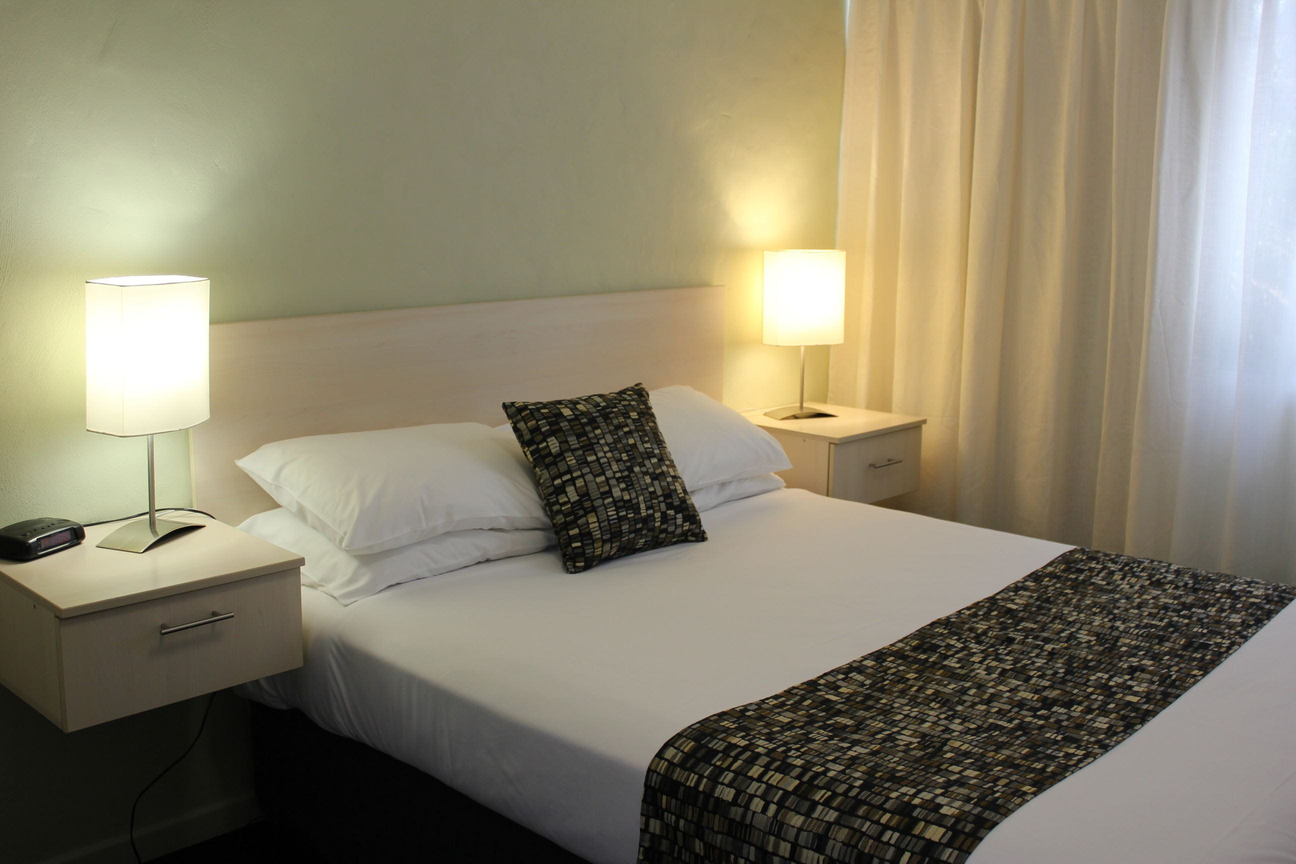 Best Western Ipswich - Accommodation Find