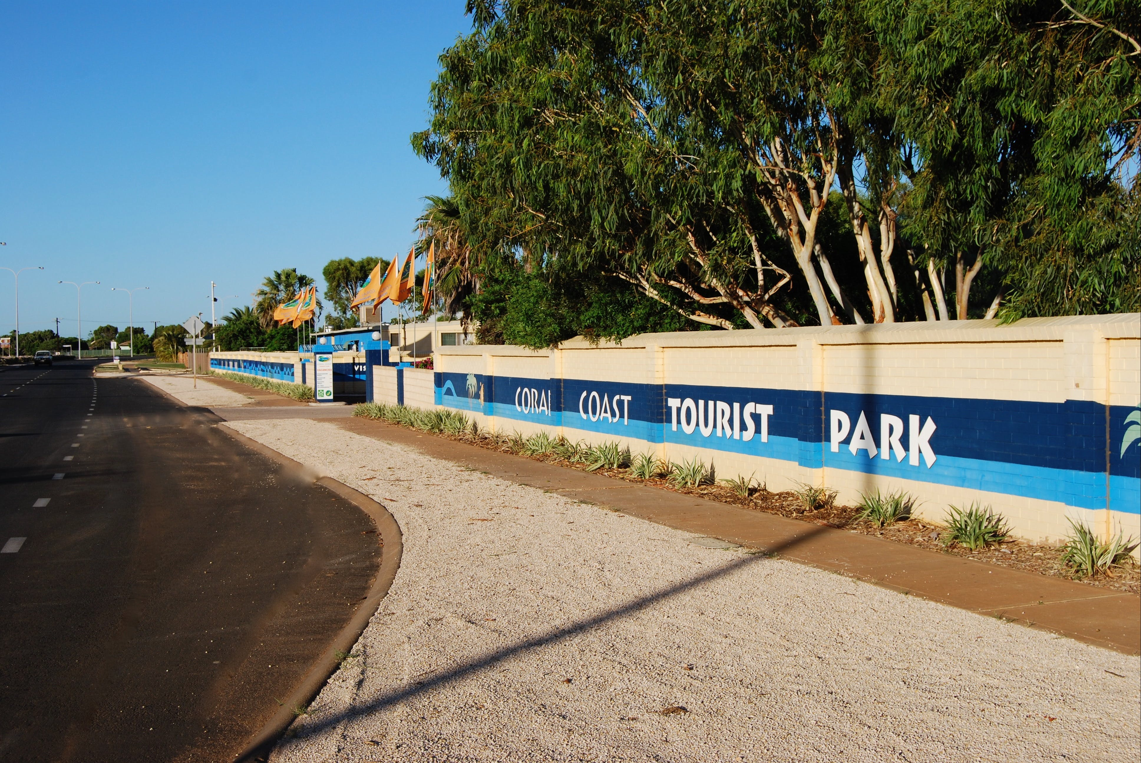 Coral Coast Tourist Park - Accommodation Find