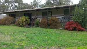 Emerald Park Holiday Farm - Accommodation Find