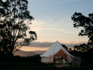 Megalong Valley Glamping - Accommodation Find