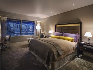 The Star Grand Hotel and Residences - Accommodation Find