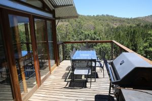 The Eco Lodge - Cox's River Rest - Accommodation Find