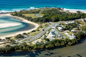 Tweed Holiday Parks Hastings Point - Accommodation Find
